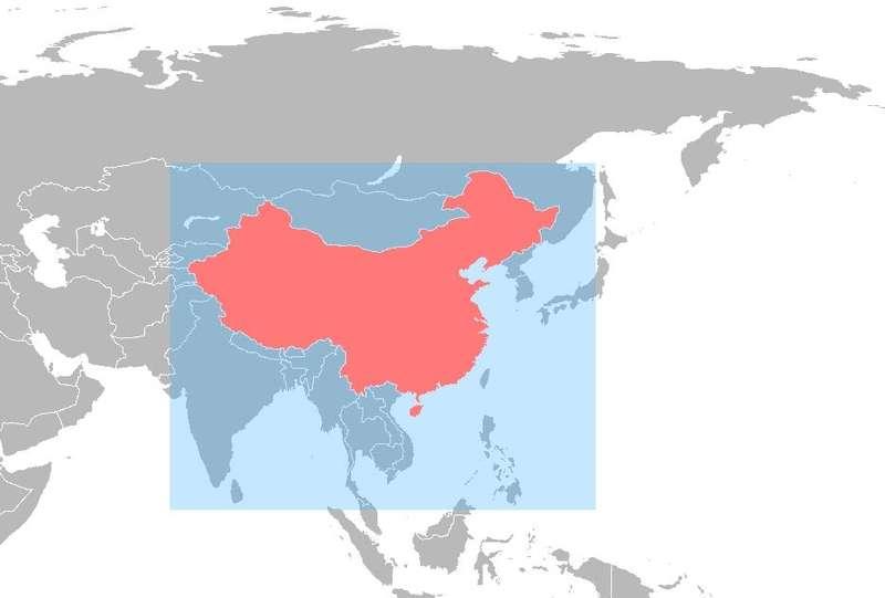 Китайцы предложат водителям свою спутниковую навигацию