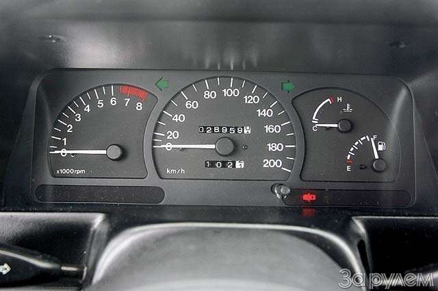 Тест Renault Logan, Lada Kalina, Lada 110, Daewoo Nexia, Chevrolet Lanos. Сделано вСССР— фото 64317