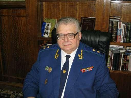 Прокурор Москвы Юрий Семин торопился проехать пошоссе Энтузиастов