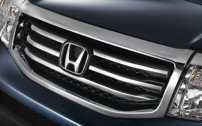 Honda иToyota повторно отзывают помиллиону авто из-за проблем сподушками безопасности