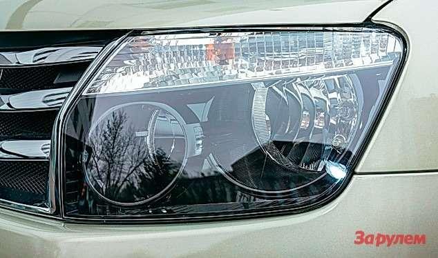 Renault Duster: цена привилегии— фото 258523