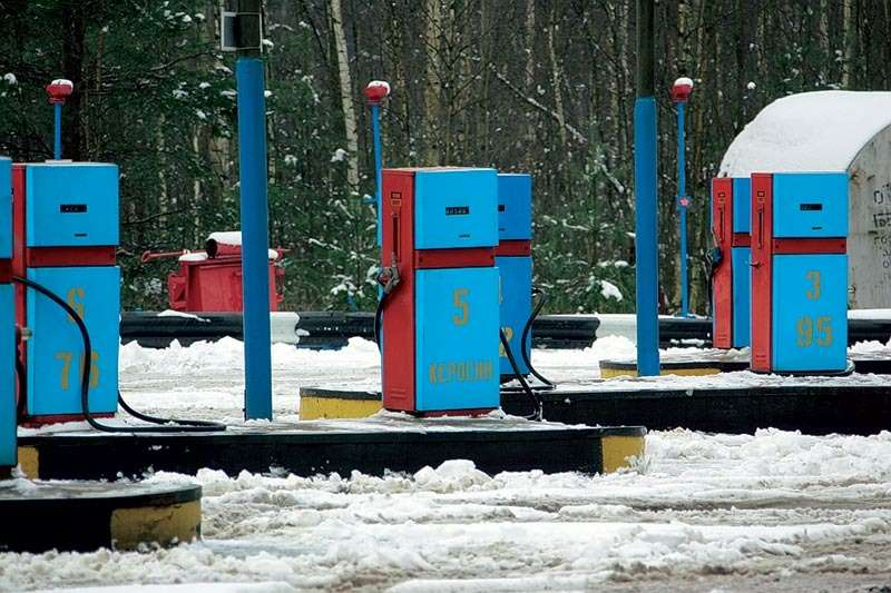 Бензины: где хуже?— фото 82002
