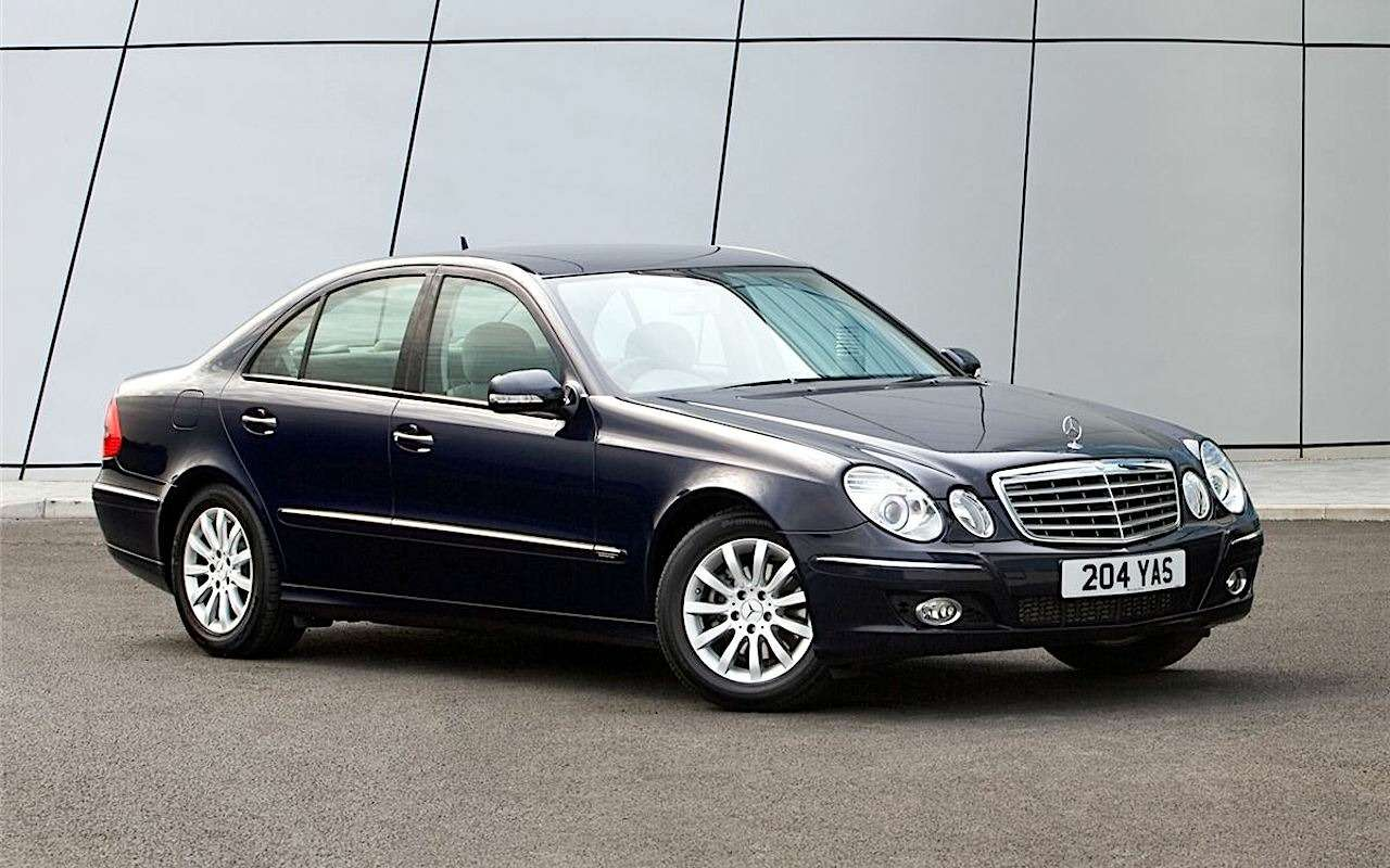 Подержанный автомобиль за700000 рублей— все богатство выбора— фото 831138