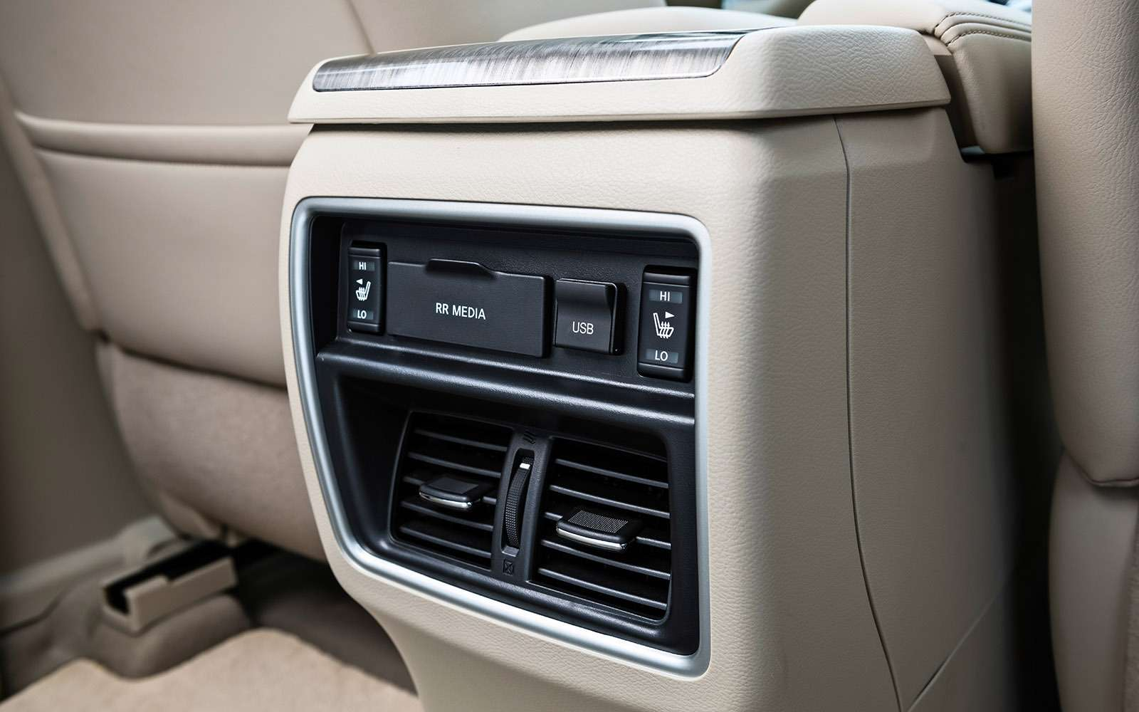 Новый Nissan Murano: экстраверт— фото 627229