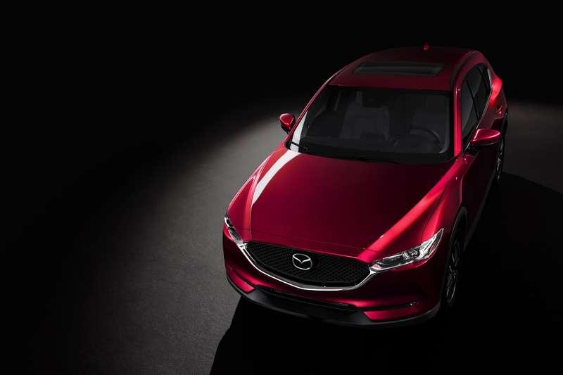 Близкие горизонты: Mazda уполовинит аппетиты