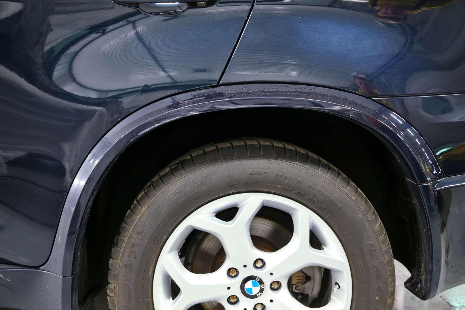 Технологии локального кузовного ремонта: ловкость рук— фото 612139