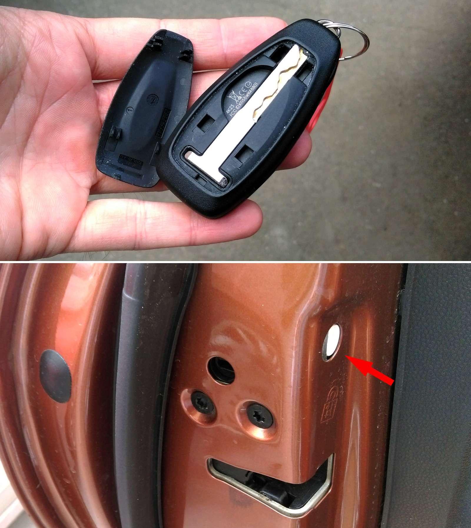 Секретные функции автомобиля, которые должен знать каждый— фото 572140