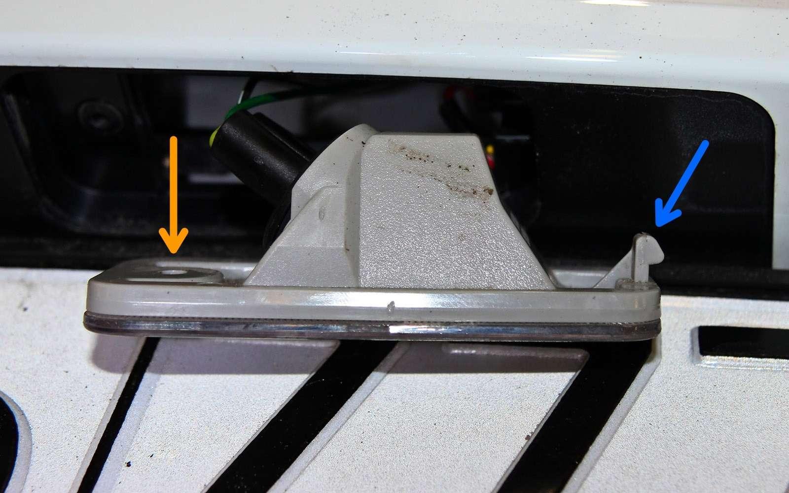 Тест-ремонт кроссовера Hyundai Creta: корейская кухня— фото 692257