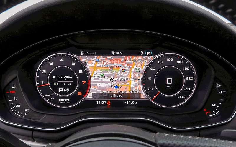 Genesis G70 против Audi A4и Jaguar XE— большой тест