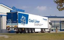 Тяжелые грузовики IVECO Trakker: все особенности