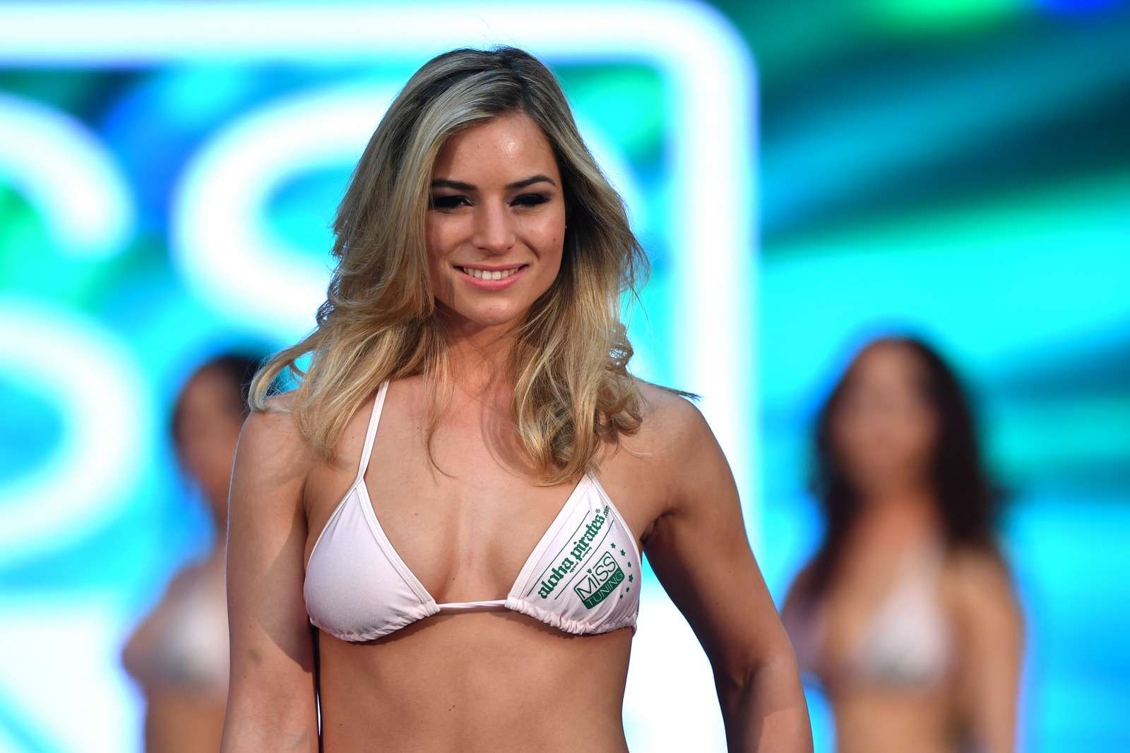Miss Tuning 2017: фотогалерея финалисток ипобедительницы— фото 746708