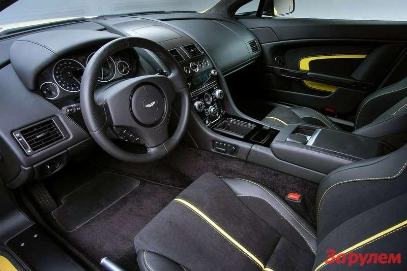 Aston Martin V12 Vantage S2014 1600x1200 wallpaper 0f
