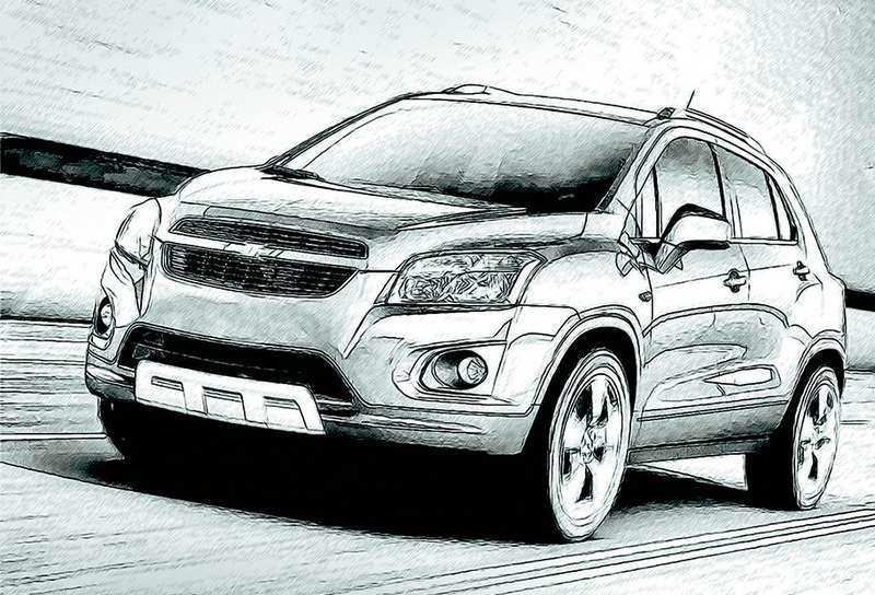 Chevrolet Niva_ZR