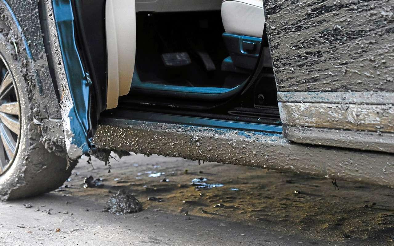 Новый Toyota RAV4, Forester иOutlander: большой тест кроссоверов— фото 1057711