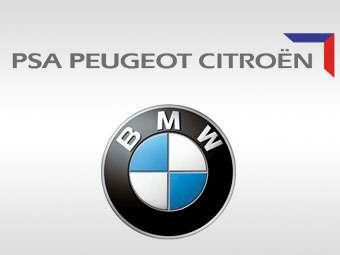 BMWиPSA инвестируют 100млн евро вгибриды