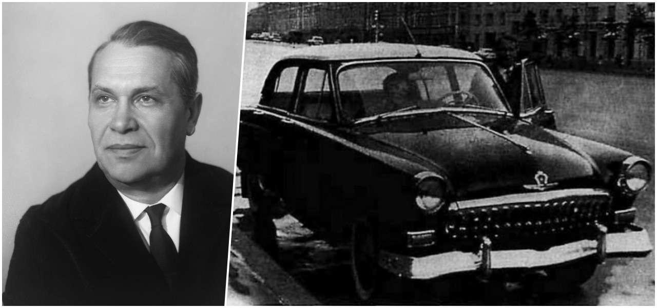Автомобили советской богемы— как она добывала иномарки— фото 1101121