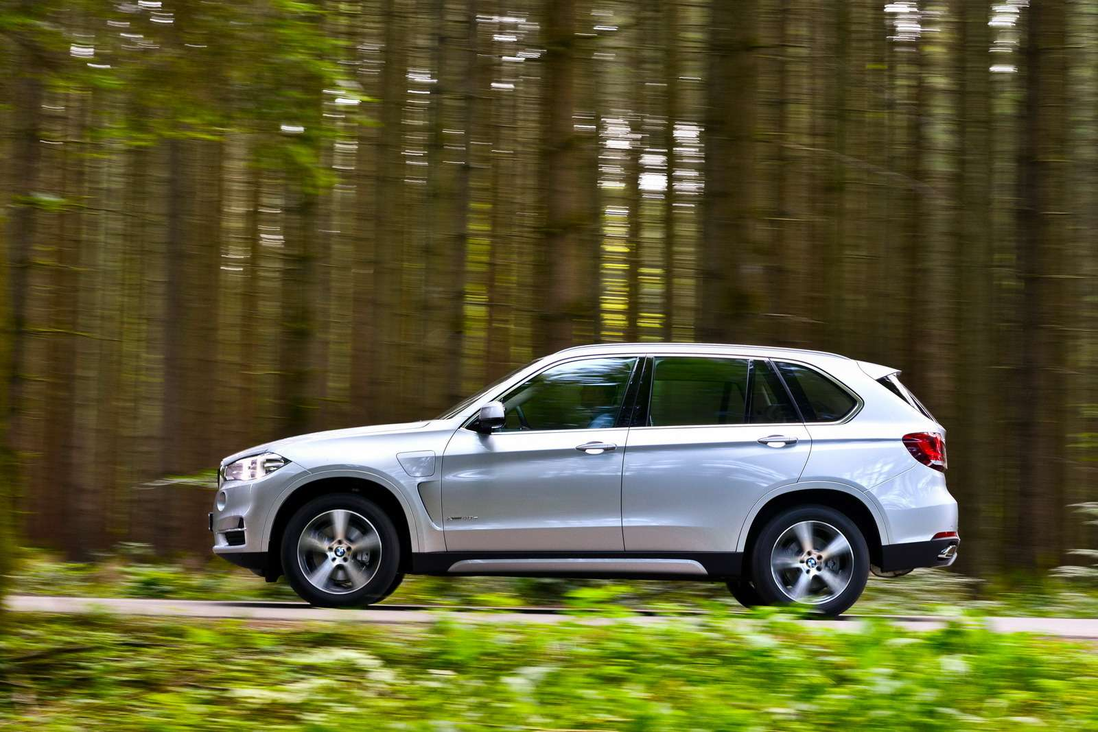 BMWX5PHEV