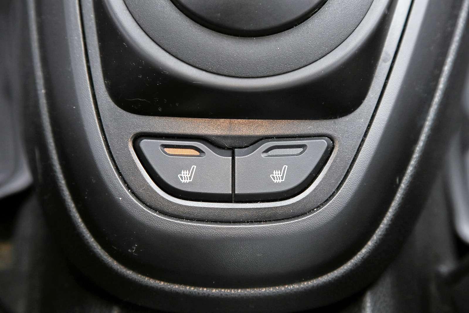 Большой зимний тест: Lada Vesta, Lada XRAY иDatsun mi-DO изпарка ЗР— фото 571439