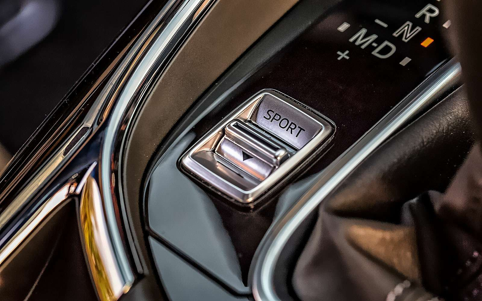 Mazda CX-9 второго поколения: первый тест— фото 805948