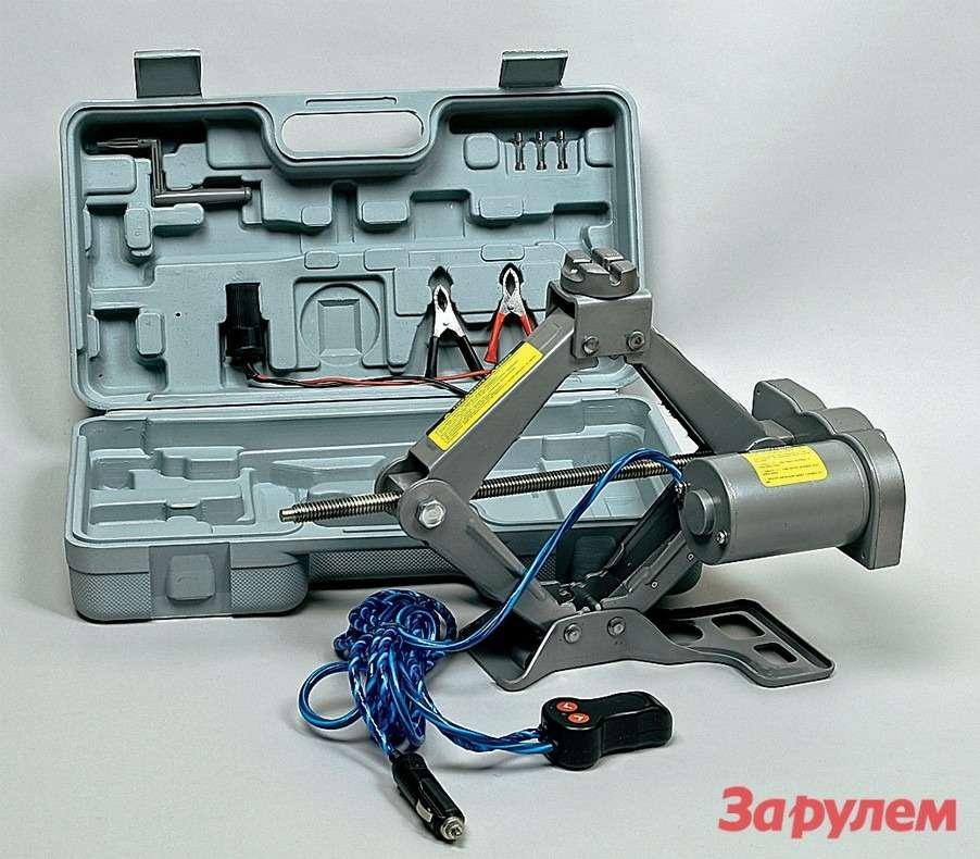 Электрический домкрат Turbo Jack GB-A20