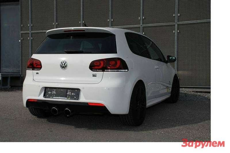 Volkswagen Golf от O.CT