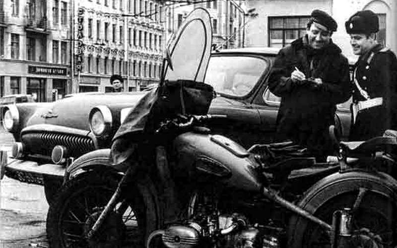 Любимые Волги Юрия Никулина: день рождения великого артиста