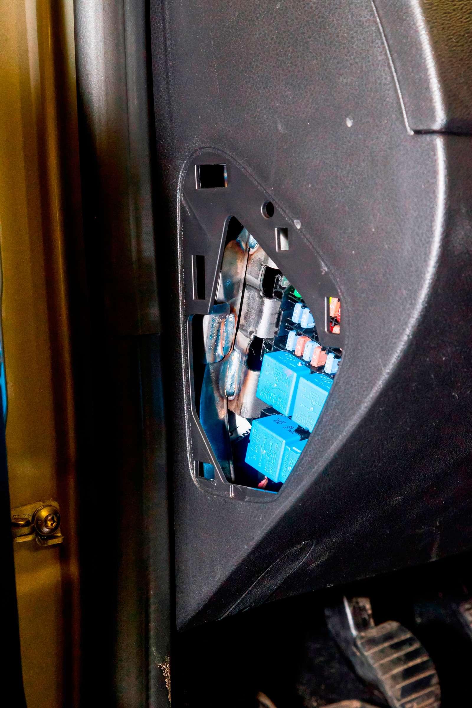 Экс-таз: как Lada XRAY показал себя втесте наремонтопригодность— фото 568477