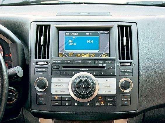 Тест Infiniti FX45, BMW X6: Позакону альбиносов, или Приятные исключения— фото 89572