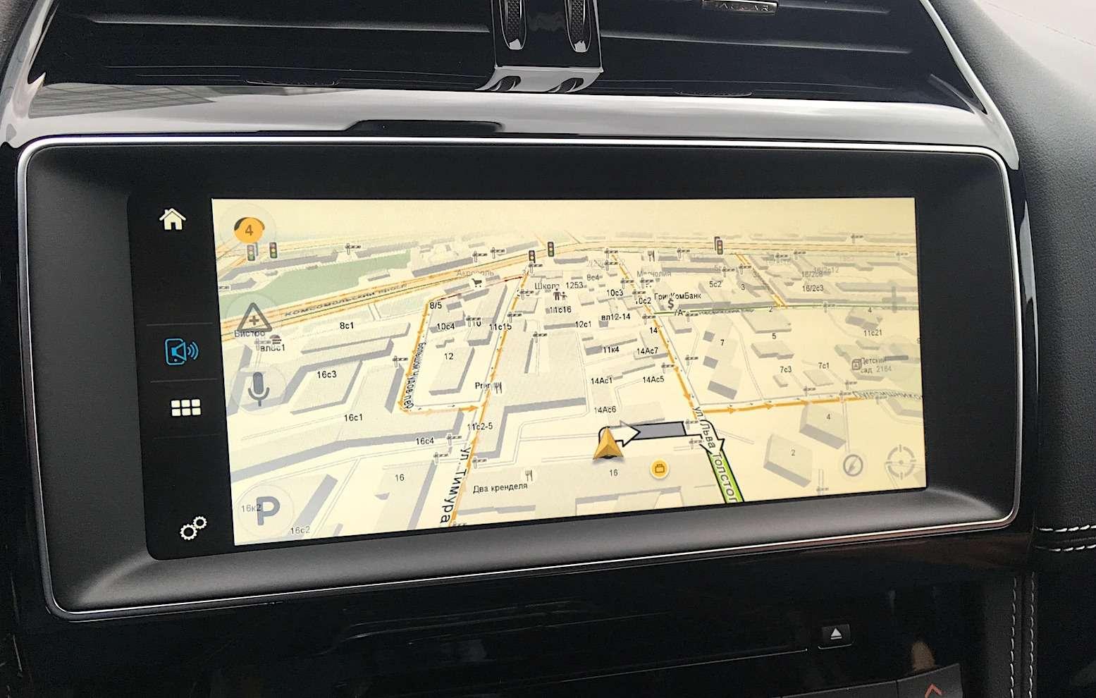 Сервисы Яндекса скоро будут вбольшинстве автомобилей— фото 796421
