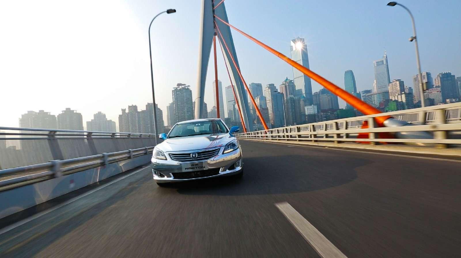 Куда идет китайский автопром?— фото 606971