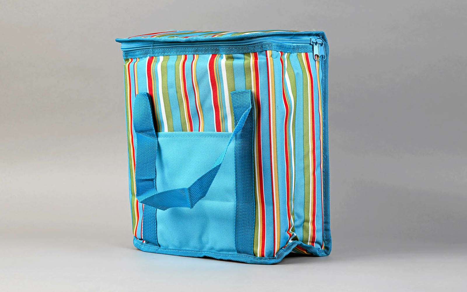 Тест девяти сумок-холодильников: теория теплообмена— фото 612410