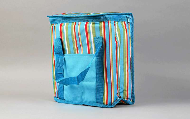 Тест девяти сумок-холодильников: теория теплообмена