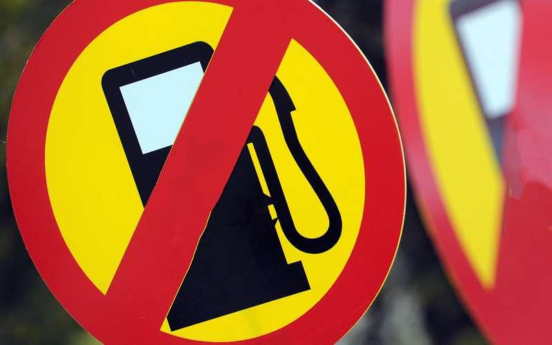 Швеция запрещает автомобили сДВС. Ноне сейчас