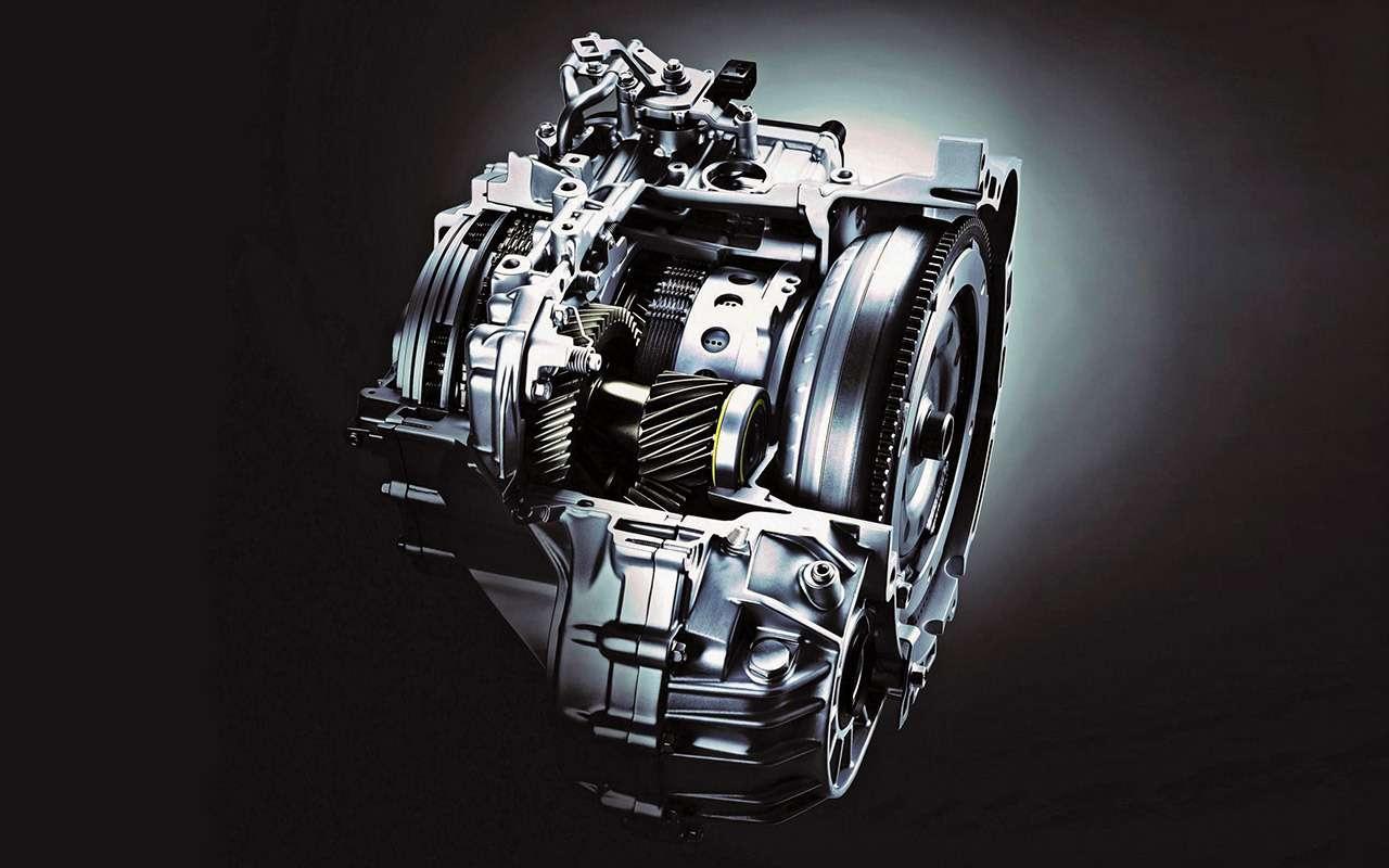 Обновленный Kia Sorento Prime— тест-драйв ЗР— фото 838784