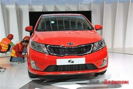 Kia-K2