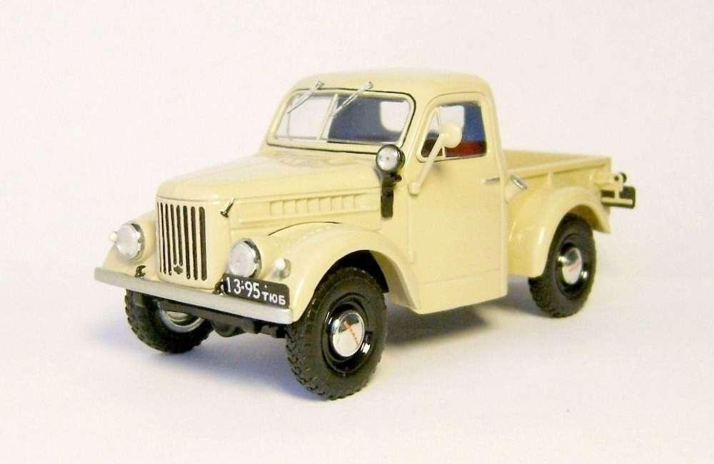 Альтернативная автоистория— невиданные модели СССР— фото 804062