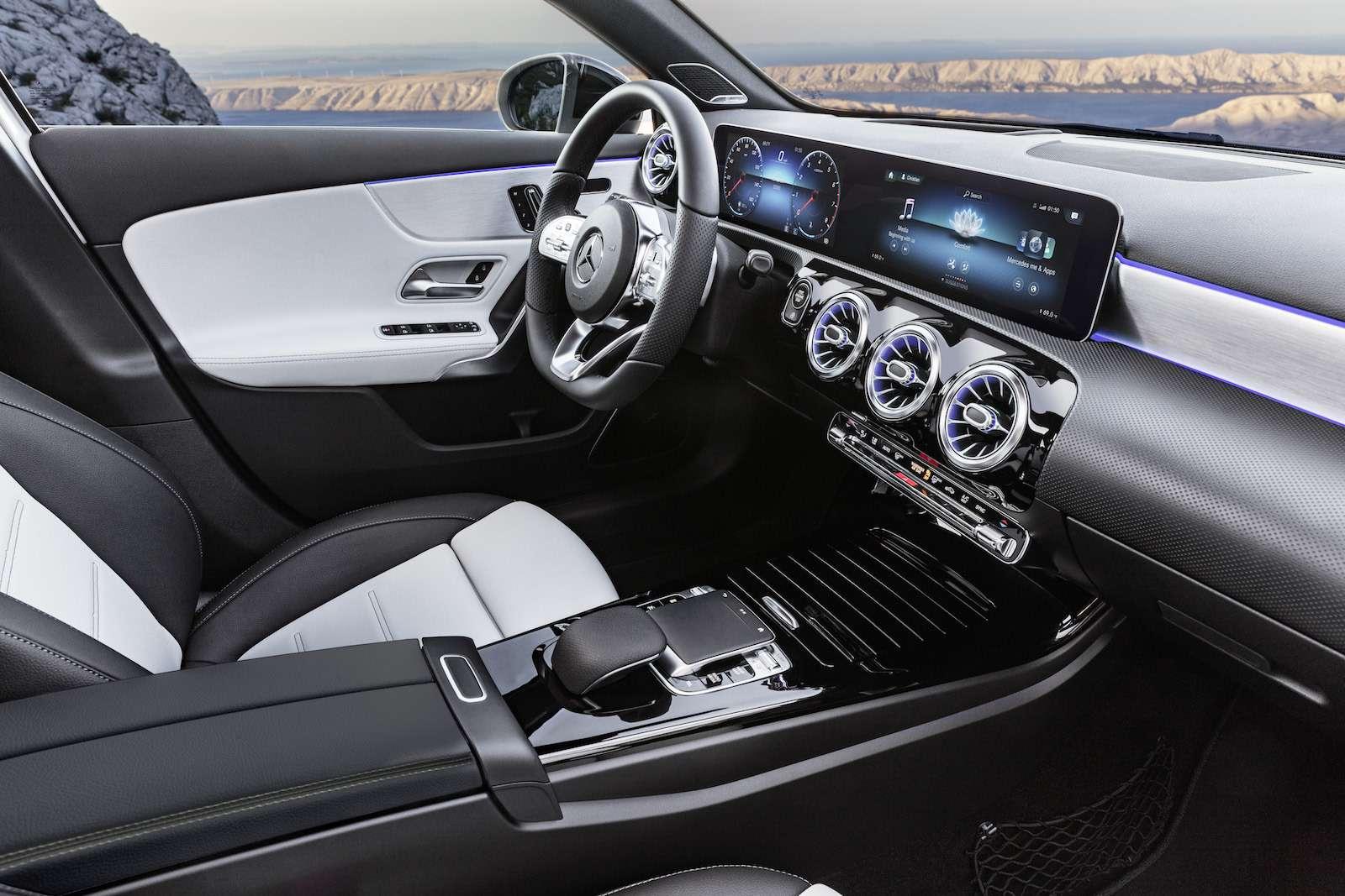 Представлен Mercedes-Benz, скоторым можно поговорить— фото 841414