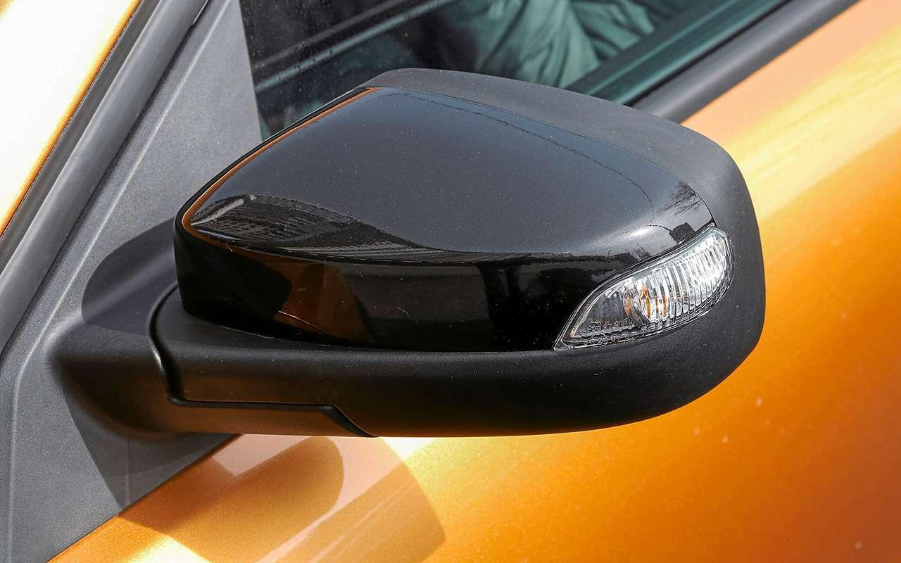 Lada XRAY Cross 2021: «голова»-то новая!— фото 1253972