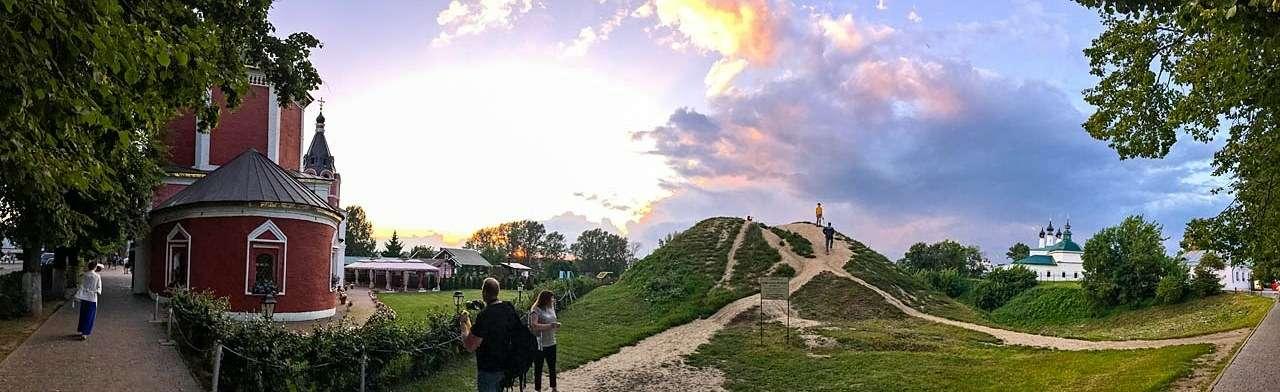 Большое путешествие наШкоде Кодиак: «однушка» наколесах— фото 814284