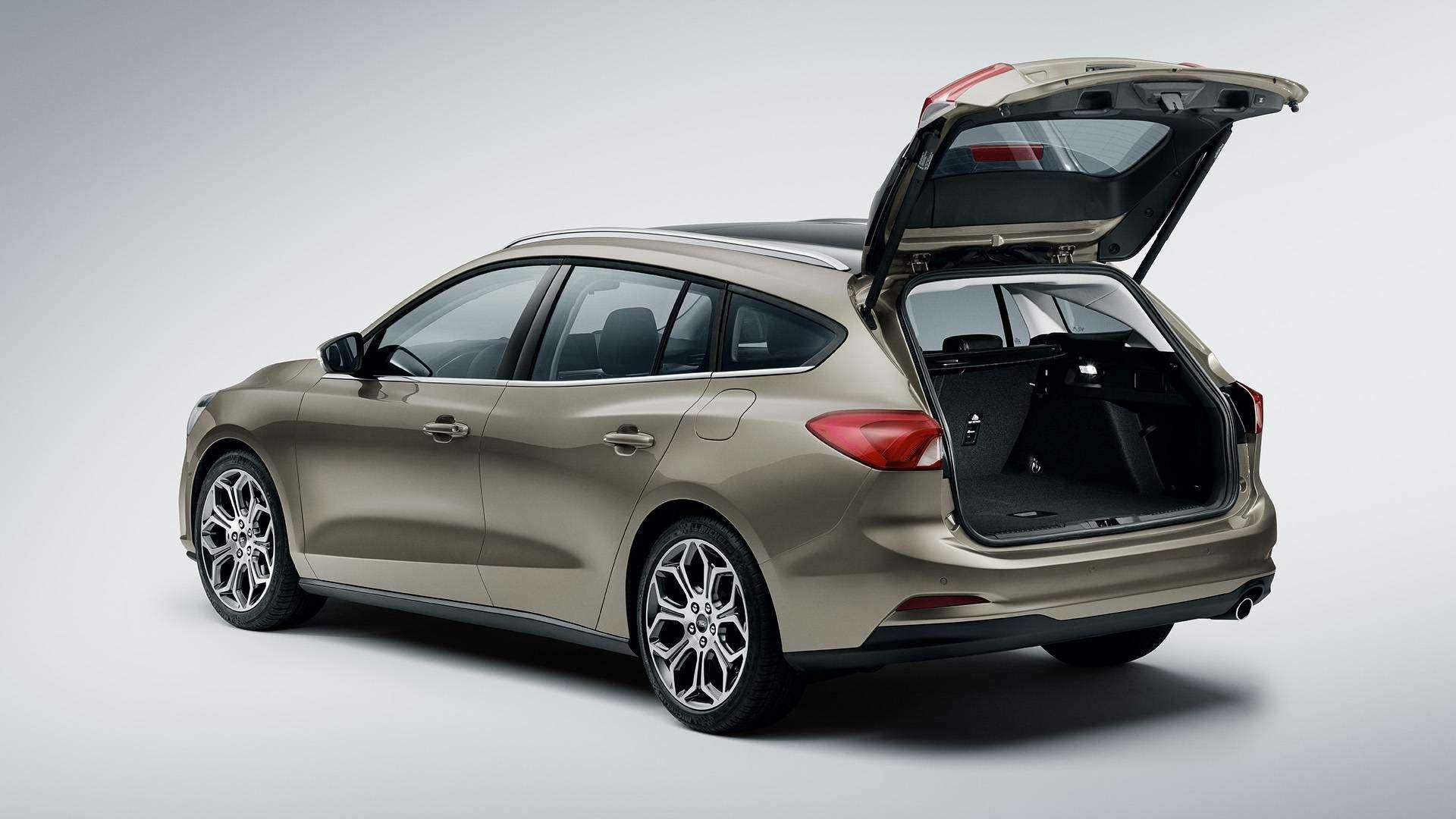 Новый Ford Focus: больше никаких PowerShift'ов!— фото 861395