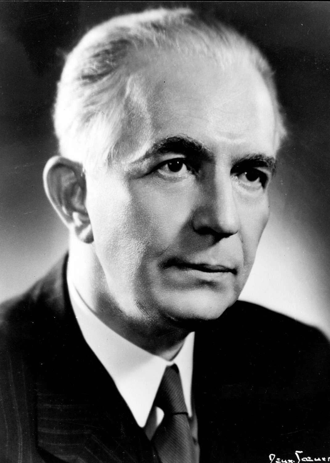 Ассар Торнвальд Натаниэль Габриэльссон (13.08.1891— 28.05.1962гг.)