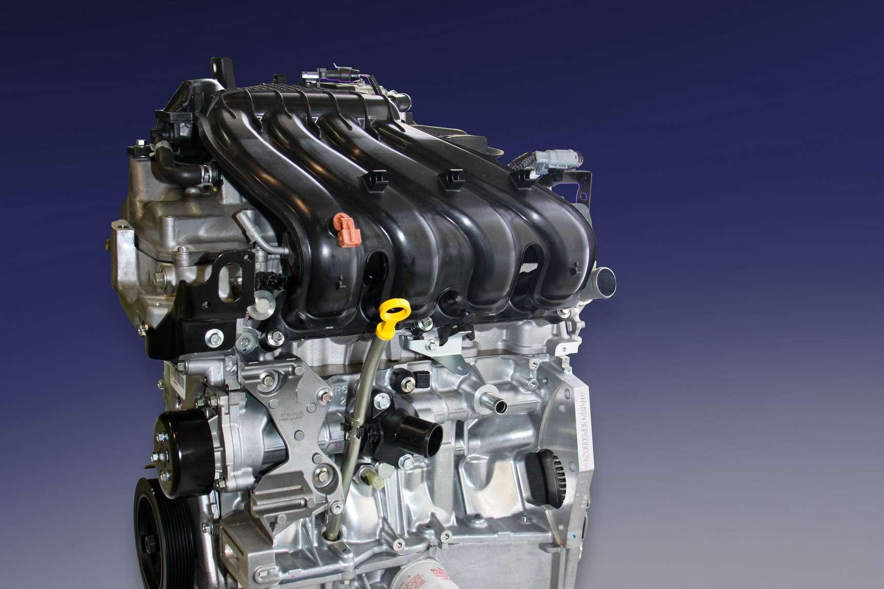Было ваше, стало наше: как приживается мотор Renault наАВТОВАЗе— фото 580211