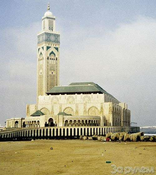 Марокко нетак далеко— фото 28322