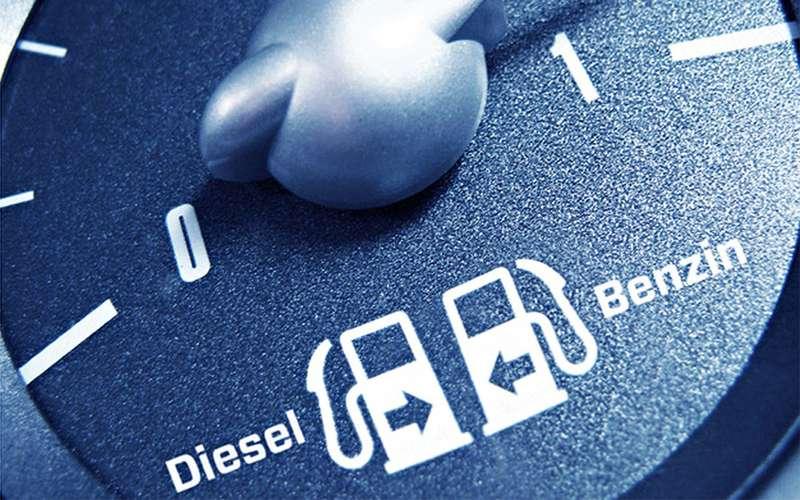 Бензиновый или дизельный: чьи лошади сильнее?