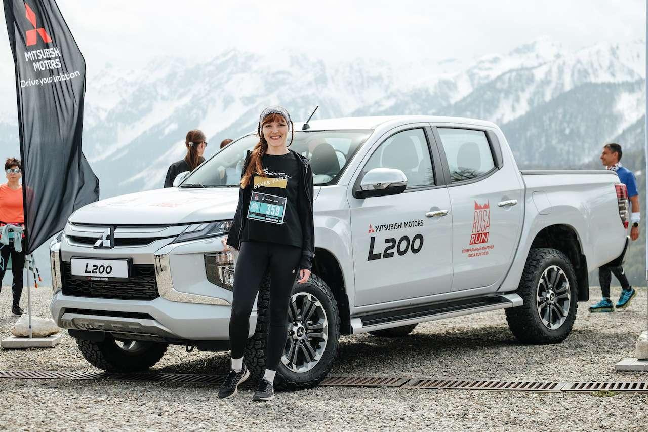 Pajero Sport или новый L200? Выбираем авто подзадачи— фото 977742