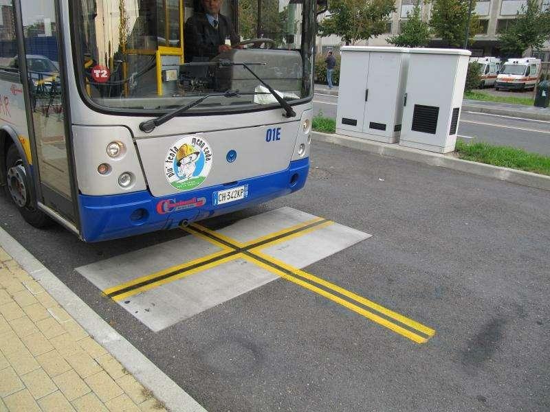 IPTCharge_Bus_Turin