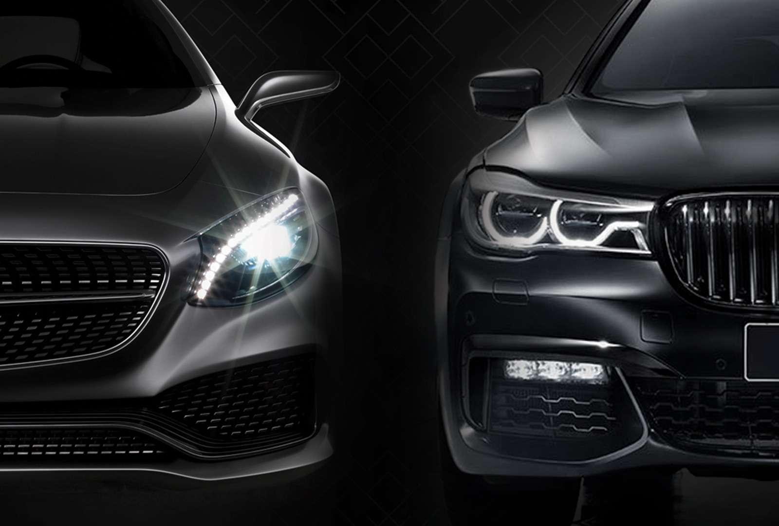 Mercedes-Benz против BMW: чей подержанный автомобиль лучше?— фото 887774