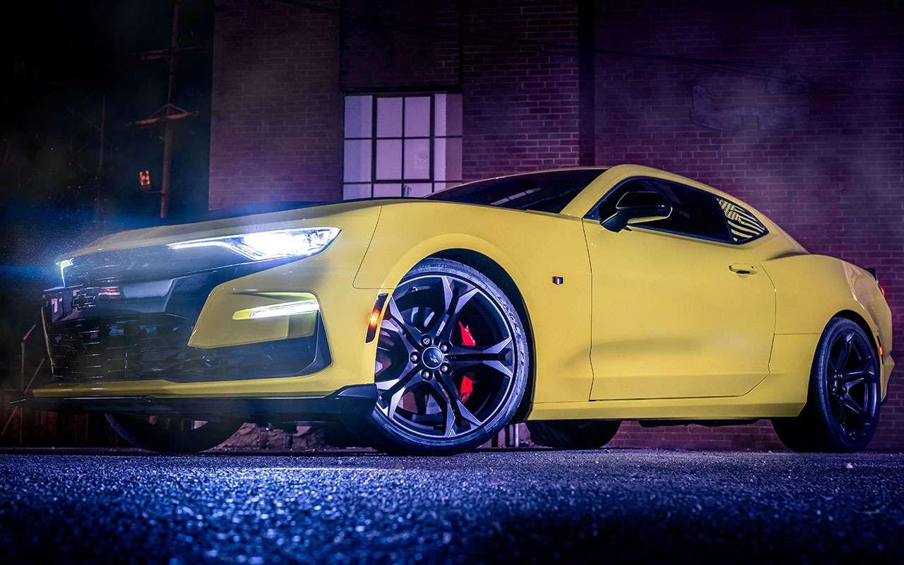 Что овас скажет цвет машины? Мнение специалиста— фото 1243422