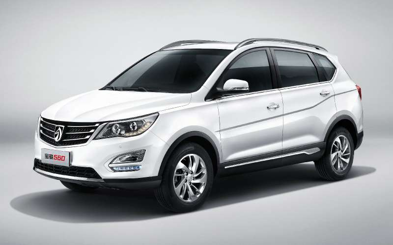 Итоги продаж автомобилей вКитае в2016 году: выше неба!