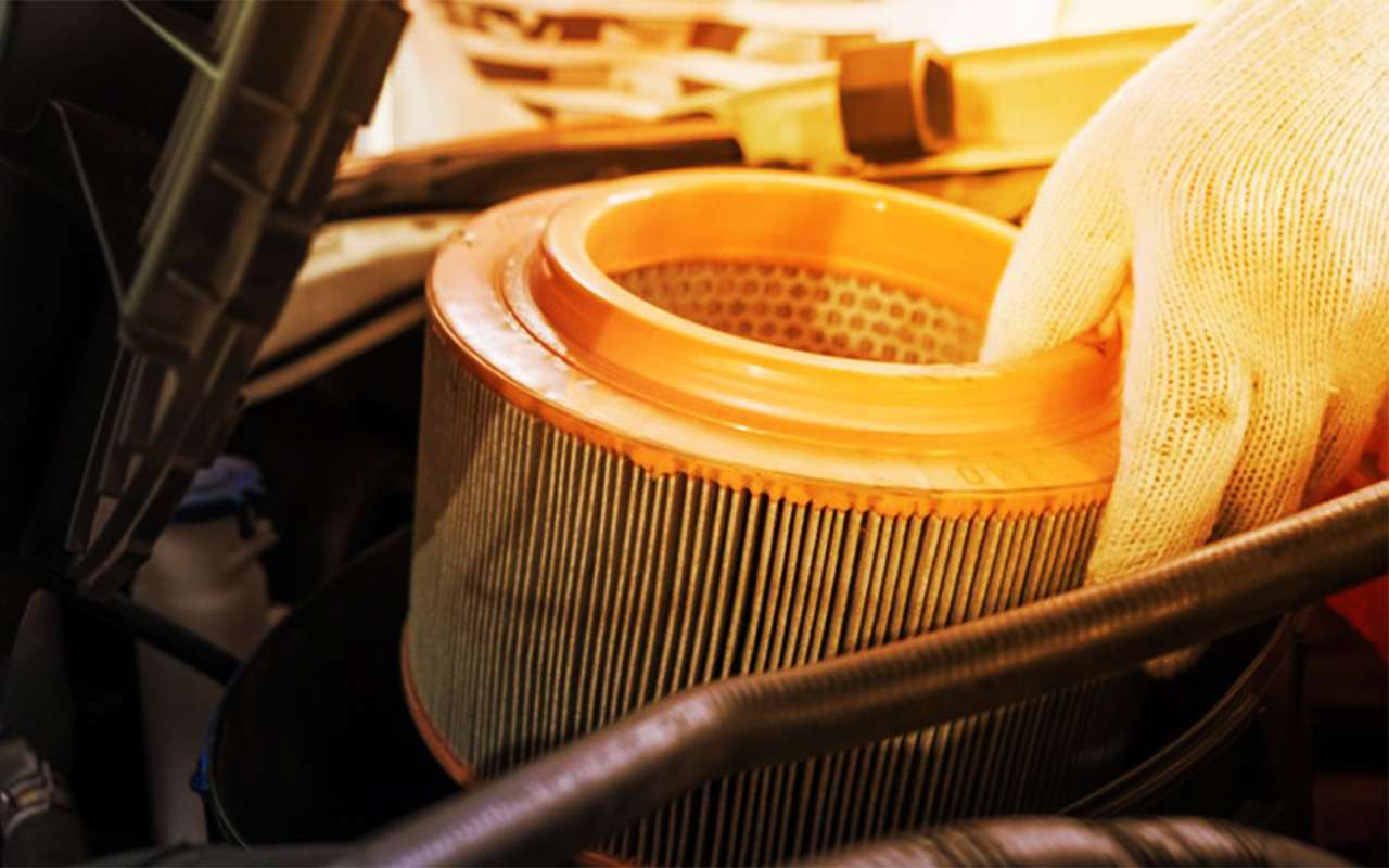 11мифов овоздушных фильтрах: разоблачаем все!— фото 899344